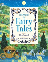 A Treasury of Fairy Tales