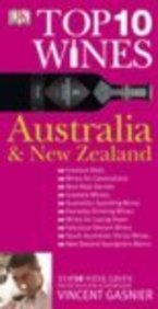 Australia And New Zealand (Top 10 Wines)