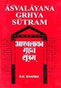Asvalayana Grahya Sutram