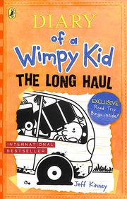 Diary Of A Wimpy Kid 09 : The Long Haul