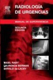 Radiologia de Urgencias (Spanish Edition)
