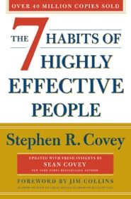 7 Habits Of Highly Effective People : Powerful Lessons In Personal Change 25th Anniversary Edition