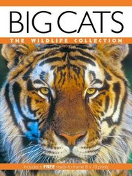 Big Cats : The Wildlife Collection