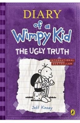 Diary Of A Wimpy Kid 05 : Ugly Truth