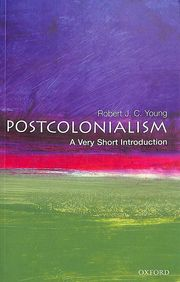 Postcolonialism A Very Short Introduction