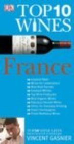 France (Top 10 Wines)