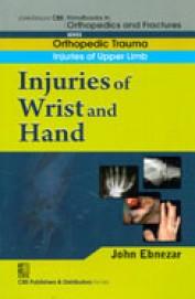 Injuries Of Wrist & Hand