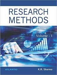 Research Methods: Volume I