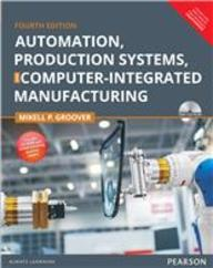 Automation In Manufacturing By Groover Pdf