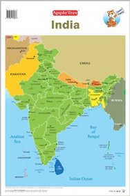 India : Apple Tree Classics Chart