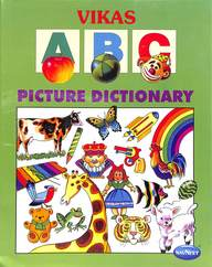 Abc Picture Dictionary : F0223