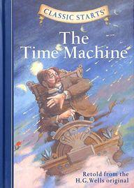 Time Machine : Classic Starts