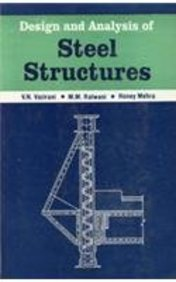 Analysis of structures by vazirani and ratwani