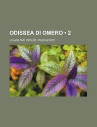 Odissea Di Omero (2)