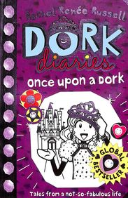 Dork Diaries Once Upon A Dork