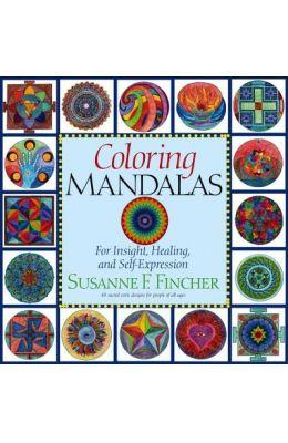 Coloring Mandalas 1