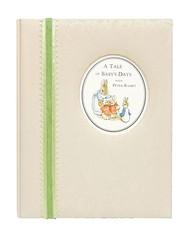 Beatrix Potter Memory Book