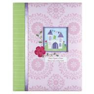 Jill McDonald Kids Memory Book, Enchanted