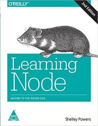 Learning Node Moving To The Server-Side: 2nd Edition