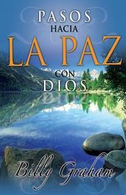 Pasos Hacia la Paz Con Dios