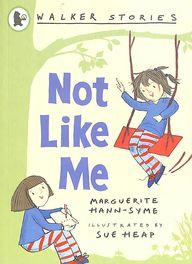 Not Like Me