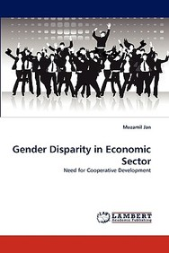 Gender Disparity in Economic Sector