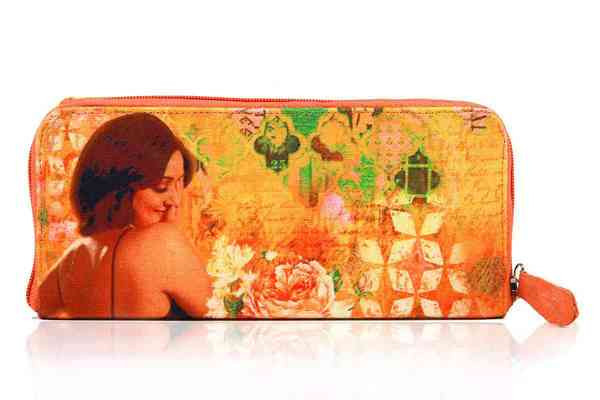 Eco Corner Dreamgirl Tribute Wallet