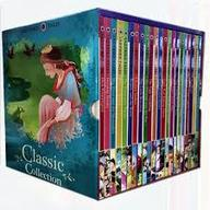 Ladybird Tales Classic Collection Set Of 22 Books