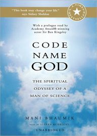 Code Name God (Library Edition)