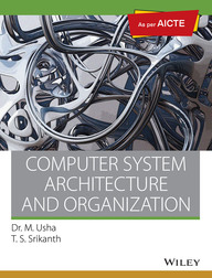 Computer System Architecture and Organization, As per AICTE