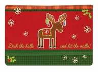 Christmas Critters Coupon Keeper