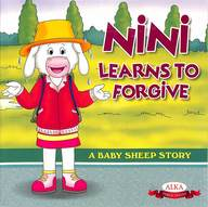 Nini Learns To Forgive - A Baby Sheep Story
