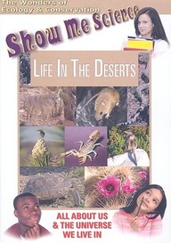 Ecology: Life In The Deserts: Science