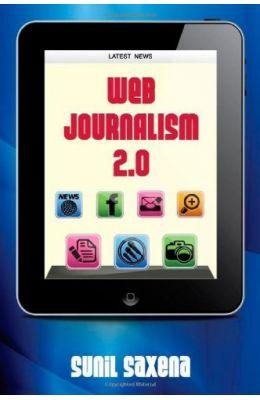 Web Journalism 2.0