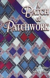 Batch Of Patchwork