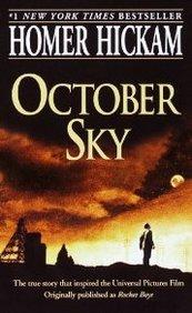October Sky (Former Title: Rocket Boys)