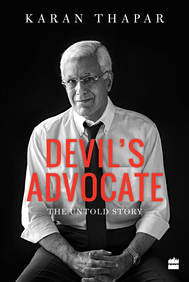 Devils Advocate : The Untold Story