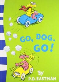 go dog go eastman p d