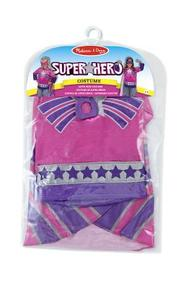 Super Hero - Girl Role Play