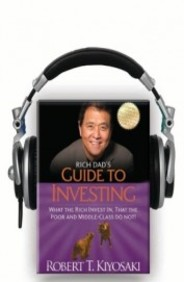 Rich Dad's Guide to Investing(Audio Book)