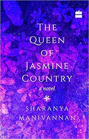 Queen Of Jasmine Country