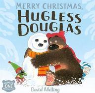 Hugless Douglas : Merry Christmas Hugless Douglas