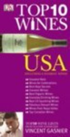 North America (Top 10 Wines)