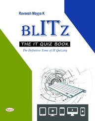 Blitz The It Quiz Book
