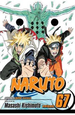 Naruto 67 : Shonen Jump