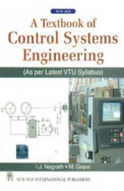 Control System Book By Nagrath And Gopal