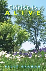 Christ Is Alive: 25- Pack Tracts