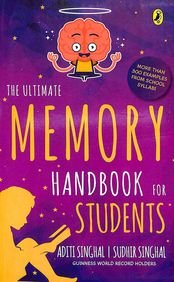 Ultimate Memory Handbook For Students