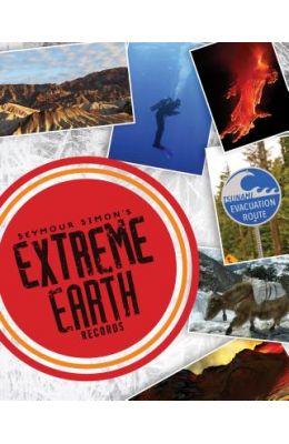 Extreme Earth Records - Seymour Simons