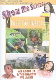 Ecology: Tree Top Insects: Science
